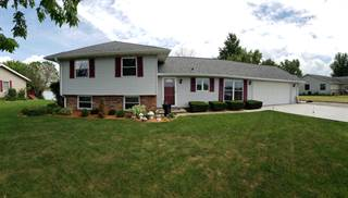 Single Family for sale in 2418 Shoreline Heights Road, Sterling, IL, 61081