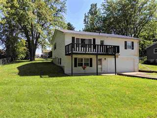 Single Family for sale in 15 Academy St, German Valley, IL, 61039