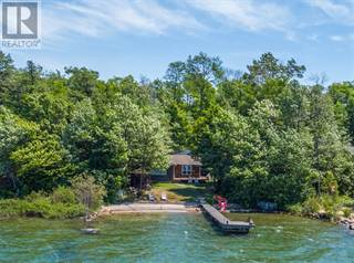Single Family for sale in LOT 25 OAK POINT ROAD, Parry Island First Nation, Ontario