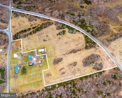 Lots And Land for sale in SUMMIT POINT, Summit Point, WV, 25446