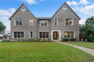 Single Family for sale in 2942 Westminster Avenue, University Park, TX, 75205