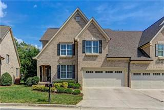Townhouse for sale in 8 Linden Lane, Greensboro, NC, 27410