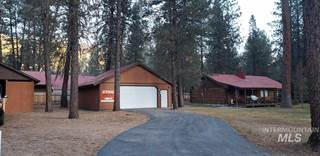 Single Family for sale in 8 Bunch Dr, Garden Valley, ID, 83622