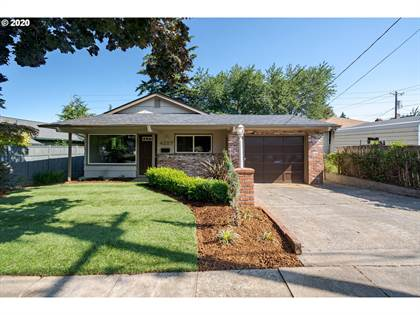 Residential Property for sale in 4227 SE PARDEE ST, Portland, OR, 97206
