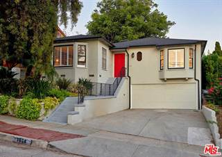 Single Family for sale in 1650 ANGELUS Avenue, Los Angeles, CA, 90026