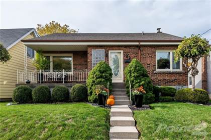 Residential Property for sale in 162 CLOVERDALE Avenue, Hamilton, Ontario, L8K 4M3