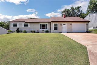 Single Family for sale in 150 Bertrand Drive, Mehlville, MO, 63129
