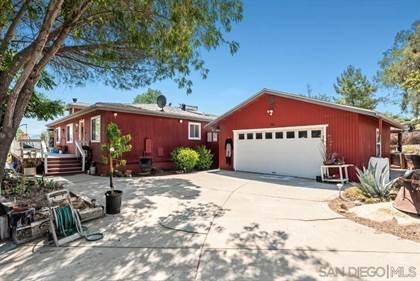 Residential Property for sale in 21020 Fog Ridge, Alpine, CA, 91901