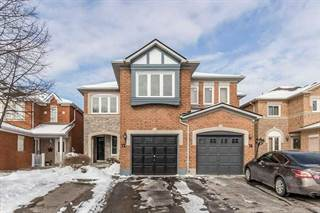 Residential Property for sale in 72 Stonecairn  Dr, Cambridge, Ontario, N1T 1W3