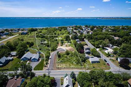 Lots And Land for sale in 0 Overlook Lane, Lot 6, Fairhaven, MA, 02719