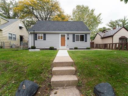 Residential Property for sale in 5258 N 45th St, Milwaukee, WI, 53218