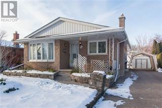 Single Family for sale in 164 Holborn Drive, Kitchener, Ontario