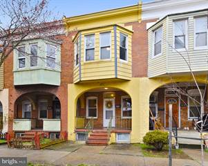 Townhouse for sale in 632 PONCA STREET, Baltimore City, MD, 21224