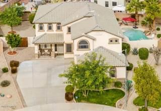 Single Family for sale in 42 N 163RD Lane, Goodyear, AZ, 85338