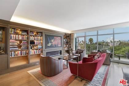 Residential Property for sale in 1705 Ocean AVE 504, Santa Monica, CA, 90401