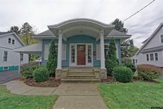 Single Family for sale in 109 SACANDAGA RD, Scotia, NY, 12302