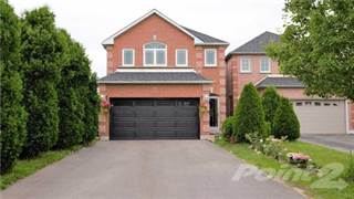 Residential Property for sale in 147 Doubtfire Cres, Markham, Ontario