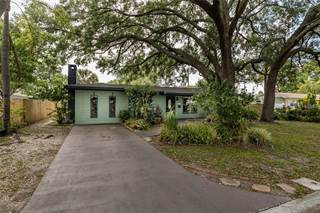 Single Family for sale in 7070 17TH WAY N, St. Petersburg, FL, 33702