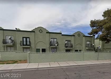Residential Property for sale in 7066 Burcot Avenue D60, Las Vegas, NV, 89156