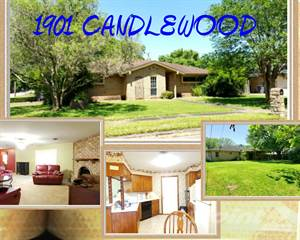 Residential Property for sale in 1901 CANDLEWOOD, Bay City, TX, 77414