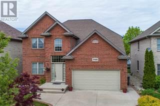 Single Family for sale in 708 MASSIMO, Windsor, Ontario, N9G3C4