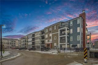 Condo for sale in 215 LEGACY BV SE 1207, Calgary, Alberta