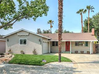 Single Family for sale in 1153 Bucknam AVE, Campbell, CA, 95008