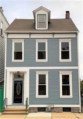 Single Family for rent in 909 Washington Street, Easton, PA, 18042