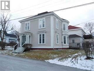 Single Family for sale in 45 Alma Street, Yarmouth, Nova Scotia, B5A3G7