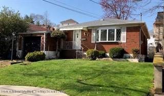 Single Family for sale in 7 Spring Street, Staten Island, NY, 10304