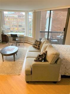 Apartment for rent in 410-950 Drake Street, Vancouver, British Columbia, V6Z 2B9
