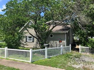 Single Family for sale in 608 Parrish Street, Harrisburg, IL, 62946