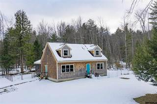 Single Family for sale in 142 BALLOU RD, Greenfield, NY, 12859