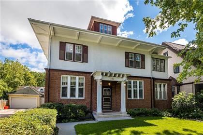 Single Family for sale in 214 Oxford Street, Winnipeg, Manitoba, R3M3J6