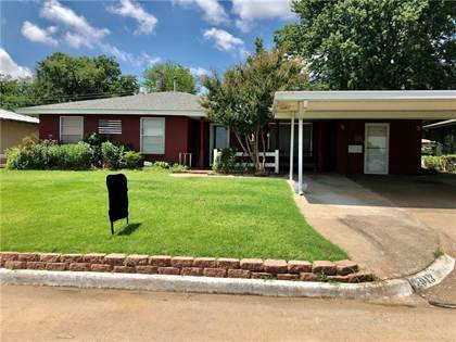 Residential Property for sale in 1913 Flannery Drive, Midwest City, OK, 73110
