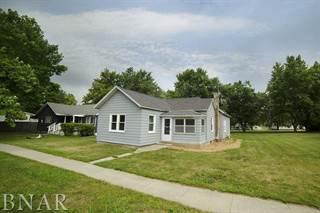 Single Family for sale in 420 E 7th Street, Minonk, IL, 61760