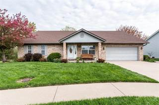 Single Family for sale in 813 Green Haven Drive, Swansea, IL, 62226