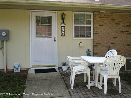 Residential Property for sale in 6C Gramercy Lane, Manchester, NJ, 08759