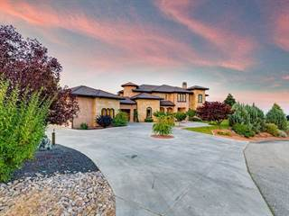 Single Family for sale in 4628 N Wildhorse Ln, Greater Hidden Spring, ID, 83712
