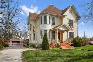 Single Family for sale in 100 E. Galena Street, Big Rock, IL, 60511