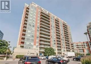 Condo for rent in 60 SOUTH TOWN CENTRE BLVD 323, Markham, Ontario, L6G0C5