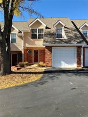 Single Family for sale in 1011 Pocono Trail, Ballwin, MO, 63021