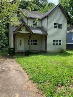 Residential Property for sale in 1114 Osborne, Atlanta, GA, 30310