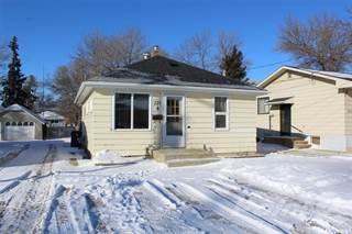 Residential Property for sale in 221 4th STREET NE, Weyburn, Saskatchewan, S4H 0Y4