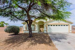 Single Family for sale in 7608 S Athel Tree Drive, Tucson, AZ, 85747
