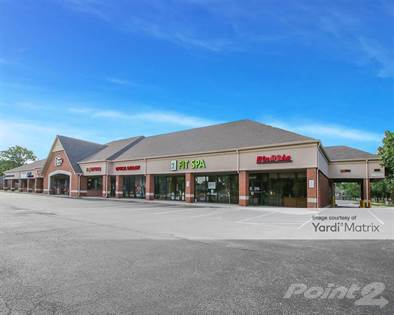 Office Space for rent in 1030 East County Line Road, Indianapolis, IN, 46227