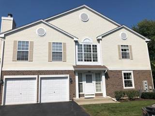 Townhouse for sale in 752 Grosse Pointe Circle 752, Vernon Hills, IL, 60061