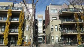 Condo for sale in 10808 71 AV NW, Edmonton, Alberta
