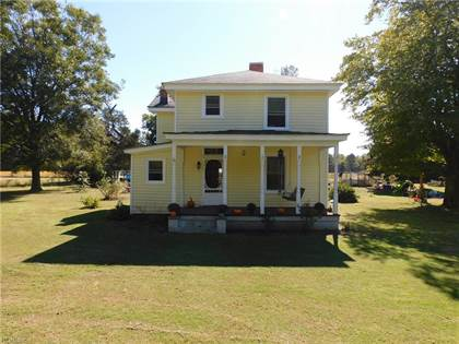 Residential Property for sale in 1192 Golden Hill Road, Elberon, VA, 23846