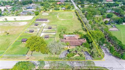 Residential Property for sale in 12005 SW 64th St, Miami, FL, 33183